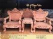 Bộ bàn ghế Lu-Y